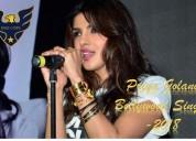Priya golani leading singer in bollywood 2018