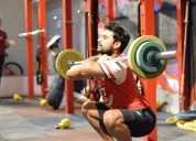 Cross fit training centre in faridabad
