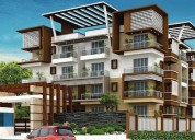 Luxurious 2/3 bhk flats with pool for sale
