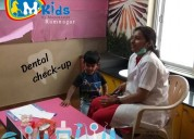 Best preschool in coimbatore,  mkids preschool, be