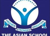 Best residential schools in india