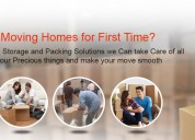 Apple Packers and Movers Vapi