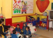 Play school in vaishali nagar jaipur