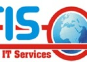 It services company in jharkhand