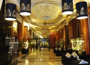 Find the best five star hotels in delhi
