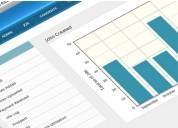 Recruitment analytics and reporting-ismartrecruit