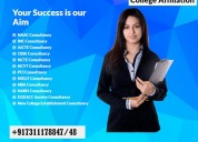 Pharmacy affiliation consultancy by college affili