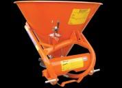 Rotary fertilizer spreader -  fieldking