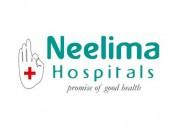 Best children's hospital in hyderabad