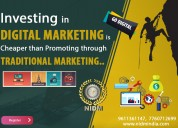 DIGITAL MARKETING & ADVERTISING AGENCY