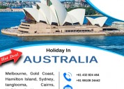 Western australia tours packages