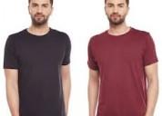 Mens t shirt combo pack online