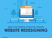 Website designing in lucknow