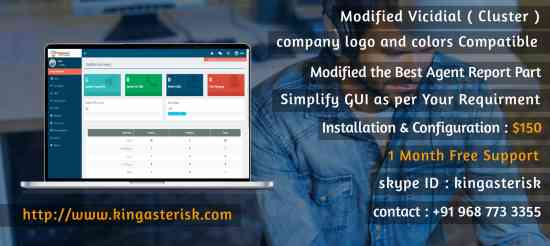 Asterisk Dialer Solutions | Vicidial, GoAutodial