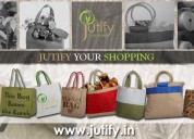 Personalized jute bags manufacturers in india