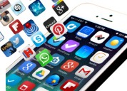 Ios mobile apps agencies in india