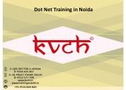Looking for best .net training in noida?
