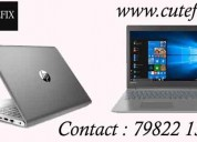 Laptop repair in kamla nagar