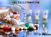 D pharma b pharma approval consultancy by college