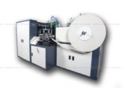 Paper cup making machine - ar industry