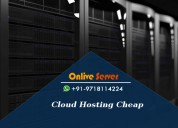 Onlive server - reliable cloud hosting cheap plans