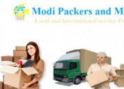Leading packers and movers in baroda