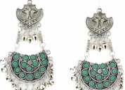 Artificial jewellery- earrings collection by shipg