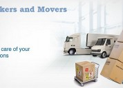 Affordable packers and movers in surat