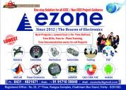 Robotics/project consultants for mca in ezone