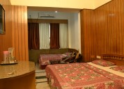 Best budget hotels in haridwar near railway statio