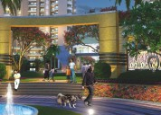 2bhk and3bhk luxury apartments at sector 150 noida