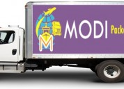 Only modi for packers and movers in baroda