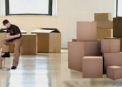 Apple packers and movers gandhinagar