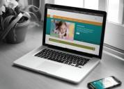 Customized website design company in Mumbai