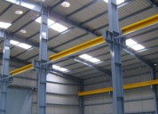 Top most industrial sheds manufacturer in india
