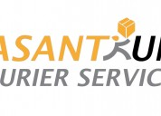 cheap courier services in vasant kunj