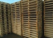 Wooden pallets supplier in mumbai