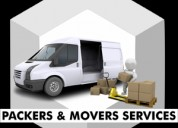 Leading apple packers and movers vapi