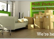 Reliable modi packers and movers in bharuch