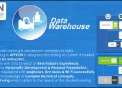 Data warehousing training in noida