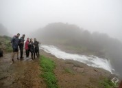 Rohida fort trek |trekking places in india