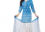 Order best salwar kameez with 50% discount offers