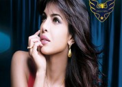 Priya golani ceo of tribhovandas jewellers