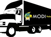 Without damage packers and movers in jamnagar
