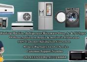 Electrolux refrigerator service center in hyderaba