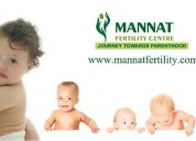Best IVF and Fertility Center in Bangalore