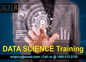 Analytics certification training