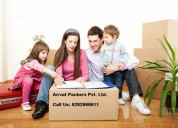 Arrow Movers & Packers In Gurgaon