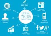 Get piqued - digital marketing agency in chennai