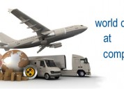 Air cargo services in vasant kunj